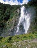 bowen falls royaltyfria foton