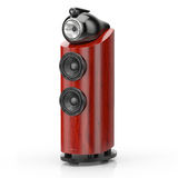 Bowers and Wilkins 802 D3 rosenut wood Royalty Free Stock Photography