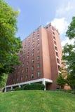 Bowie Hall bij ASU Stock Foto's