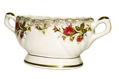 Bowl royalty free stock image