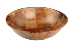 A bowl of bamboo Royalty Free Stock Images