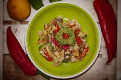 Bowl, Chili, Cuisine Stock Photo