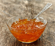 Bowl of Chutney Royalty Free Stock Image