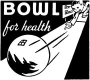 Bowl For Health 4 Stock Images