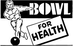 Bowl For Health 3 Royalty Free Stock Images