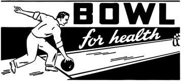 Bowl For Health 2 Stock Photos