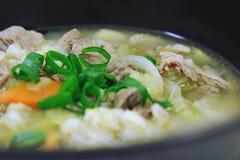 Bowl of Irish Stew 5 Stock Photos