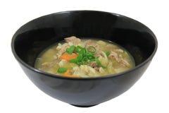 Bowl of Irish Stew 2 Stock Photography