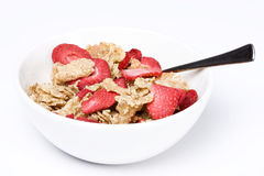 Free Bowl Of Cereal Royalty Free Stock Photography - 5146207