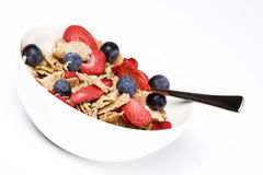 Free Bowl Of Cereal Stock Photo - 5146210