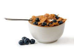Free Bowl Of Cereal Stock Photo - 7981190