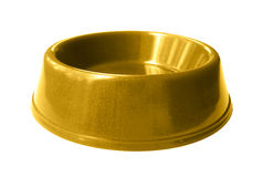 Bowl for pets Royalty Free Stock Photo