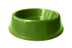 Bowl for pets Stock Image