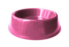 Bowl for pets Stock Photos