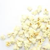 Bowl of popcorn Royalty Free Stock Image