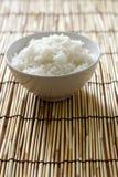 Bowl of rice Stock Photos