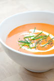 A Bowl of Soup Stock Images