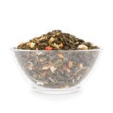 Bowl With Tea stock photography
