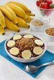 Açaí bowl Stock Images