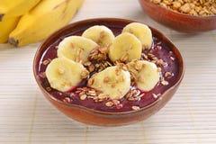 Açaí bowl Stock Photography