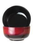 bowlar japan Royaltyfria Bilder