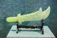 Bowlder nóż Obraz Royalty Free