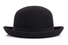 Bowler hat Royalty Free Stock Image