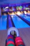 Bowling 2 Stock Image