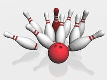 Free Bowling Stock Photos - 20808453