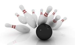 Free Bowling Stock Photo - 23155760