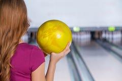 Free Bowling. Stock Photo - 36947110