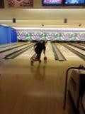 bowling imagem de stock royalty free