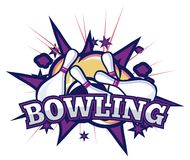 Free Bowling Royalty Free Stock Photography - 44163407