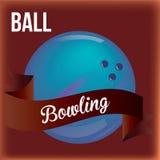 bowling Fotos de archivo