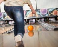 Free Bowling Royalty Free Stock Image - 46547186