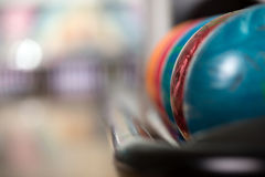 bowling Photos stock