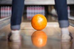 bowling image stock