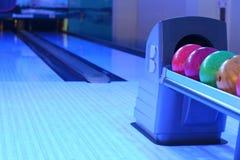 Bowling Immagine Stock Libera da Diritti