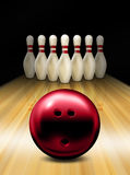 Bowling Stock Images