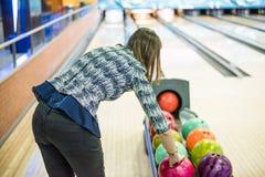 bowling foto de stock