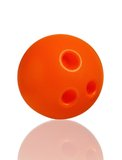 Bowling del giocattolo Fotografia Stock Libera da Diritti