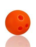 Bowling del juguete Foto de archivo libre de regalías