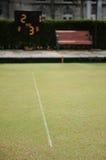 Bowling Green imágenes de archivo libres de regalías