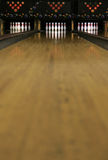 Bowling Lanes #4