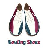 Bowling Shoes Vector Stock Photos