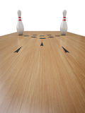 Bowling Split Stock Images