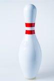 Bowlingstift Arkivfoton