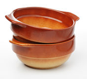 Bowls Royalty Free Stock Photos