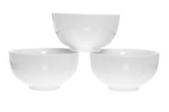 Bowls Royalty Free Stock Images