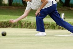 Bowls Royalty Free Stock Photo